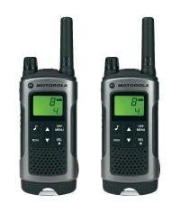 Motorola T80 Pmr Telsiz