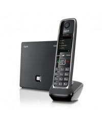 Gigaset C530 Telesekreterli ip  Dect Telefon