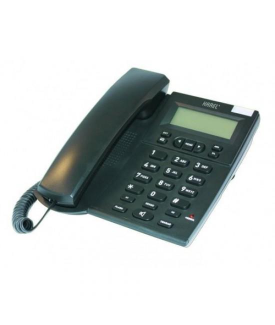Karel TM131 Ekranlı Telefon Makinası