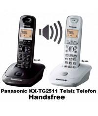 Panasonic KX-TG 2511 Dect Telefon