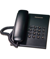 Panasonic TS500 Masaüstü Kablolu Telefon