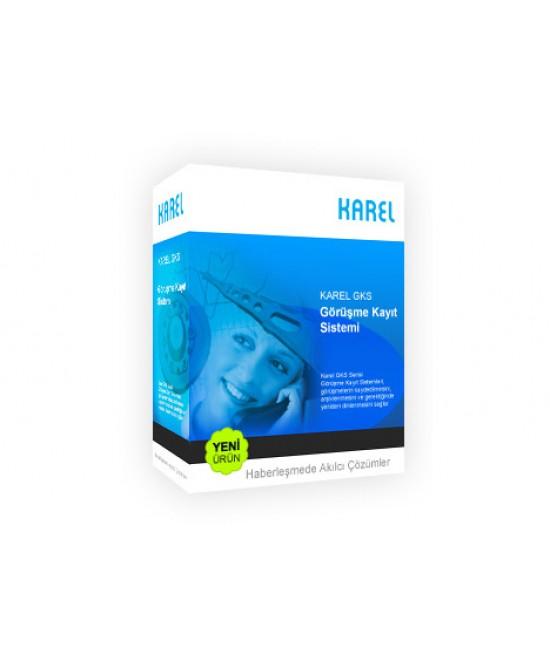 Karel Gkp02 2 Port(Görüşme Kayıt Sistemi)