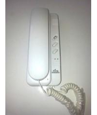 Telediafon Tek şubeli  Telefon