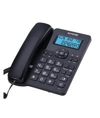Alfafom 503 Ekranlı Kablolu Telefon