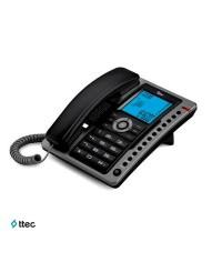 Ttec TK-6101 Kablolu Telefon