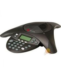Polycom Sound Station2 Konferans Telefonu