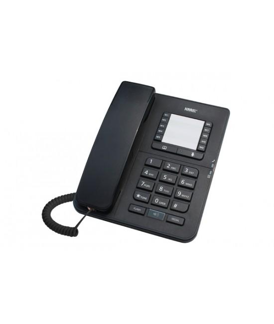 KAREL TM142 Analog Telefon